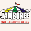 Jamboree Party Tent and Event Rentals